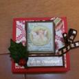 2009 「MERRY CHRISTMAS」ミニミニアルバム